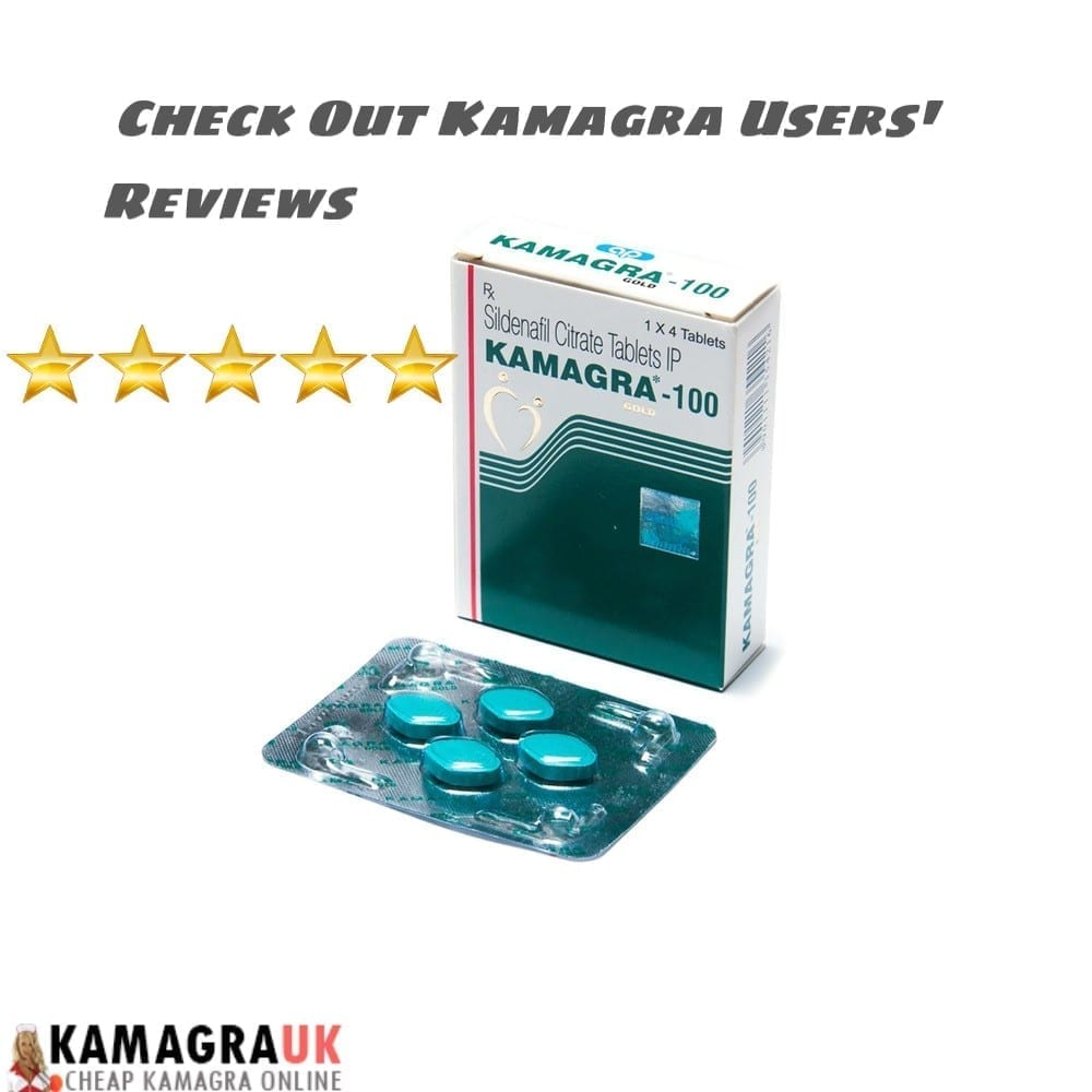 Kamagra Reviews—Opinions Of Global Users