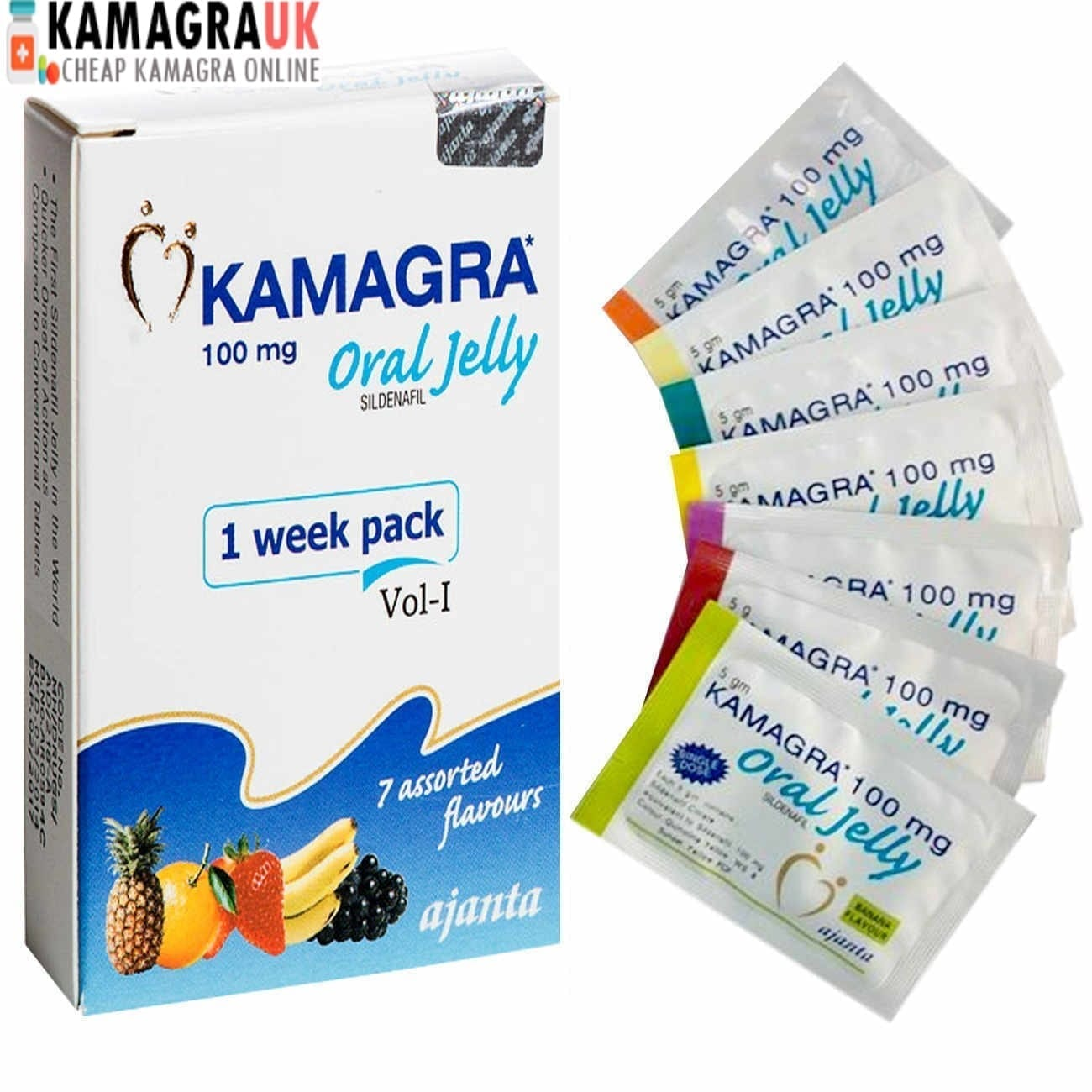 Kamagra Gel Works Faster On ED Than Conventional Tablets