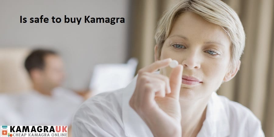 Is Safe to Buy Kamagra